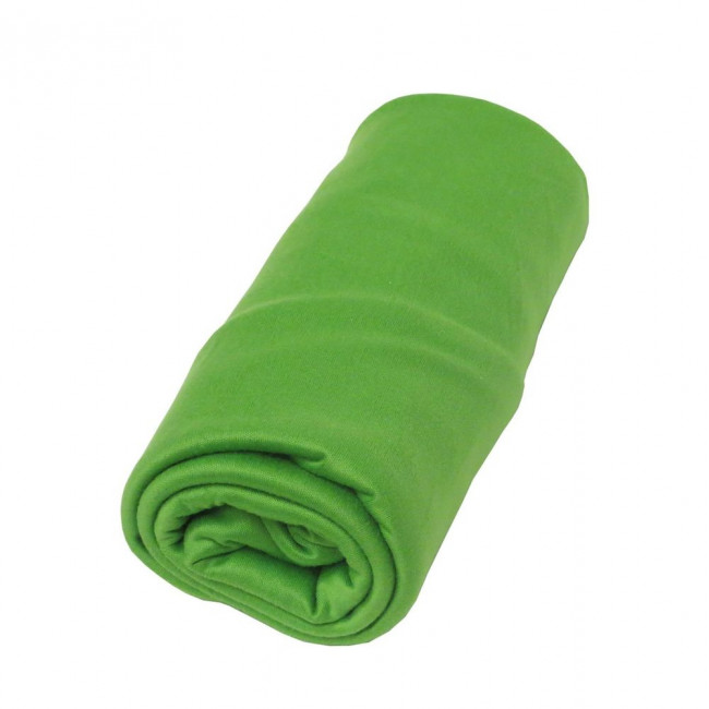 Lime green towels and bathmats light dimmer plug
